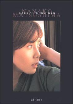 松嶋菜々子「百年の物語」写真集, http://www.amazon.co.jp/dp/4048532707/ref=cm_sw_r_pi_awdl_t9.kwb1J7JT7F