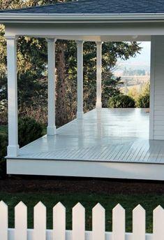 holzhäuser mit vorbau veranda bauen holzterrasse