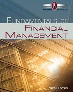 Test bank downloadable for fundamentals of financial management fundamentals of financial management 14th edition brigham pdf download fandeluxe Choice Image