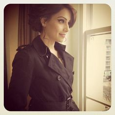 Bipasha Basu in London