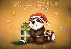 L'Emozione del Natale con Teorema Giochi per Passione!!! #Christmas #Peluche