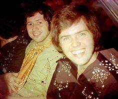 Wayne & Merrill