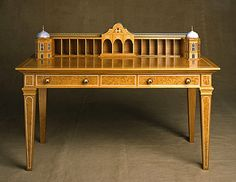 David Linley Furniture Antiques