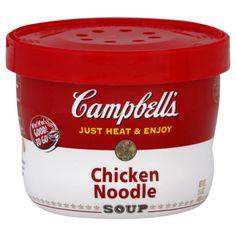 Campbell's Fresh Brewed Soup Keurig Hot [Review] - Fast Food Geek
