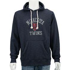 Minnesota Twins Slugger Pullover Hood