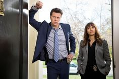 Season two of Angie Tribeca is coming to TBS in June. What do you think? Did you watch season one?