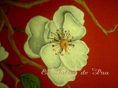 El Taller de Pau- pintura sobre tela