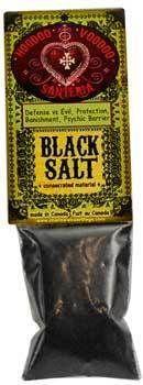Black Salt (Sel Noir)