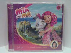 Marias-Einkaufsparadies.de - Hörspiel CD Mia and Me (02) - Ein seltsames Orakel - @mekpshop