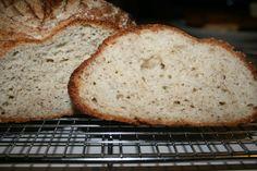 Really good Gluten-Free Flax Bread | The Fresh Loaf