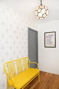 A Fresh, Flexible & Fun Family Apartment