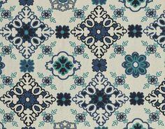 Merzouga in Mer Pierre Frey, Fabrics, Patterns, Home Decor, Bricolage, Tejidos, Block Prints, Decoration Home, Room Decor