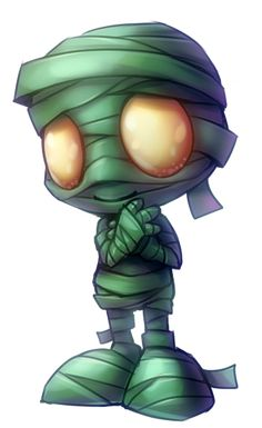 Amumu by Kawiku on DeviantArt