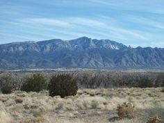 From Coronado State Park Outside Bernalillo NM.