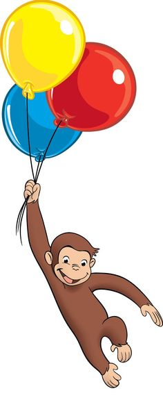 Maybe use this image but make the balloons be guest finger prints... for