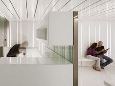 Torres Vedras Dental Clinic by MMVArquitecto - News - Frameweb