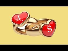 A❤S Letter Whatsapp Status Love Wallpapers Romantic, Romantic Images, Love Images With Name, Name Songs, Rose Flower Wallpaper, Rose Video, Animated Love Images, Alphabet Style, Alphabet Images