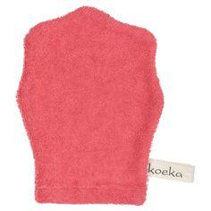 Koeka Washcloth Rome - Tea Rose