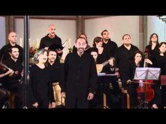 ▶ Gaspar Fernandes: Eso rigor e repente - Grupo de Canto Coral Argentina - YouTube