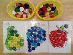 Toddler Learning Activities, Art Activities, Kindergarten Crafts, Preschool, Projects For Kids, Art Projects, Capes For Kids, School Readiness, Busy Book