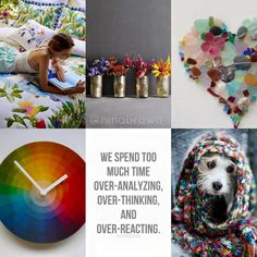 We spend too much time over-analyzing, over-thinking and over-reacting. Scripture Quotes, Words Quotes, Sayings, Scriptures, Qoutes, Beautiful Collage, Beautiful Words, Sweet Words, Love Words