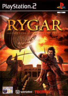 15th Anniversary: Rygar: The Legendary Adventure by Tecmo  #gaming #games #gamer #videogame #video #game #gamers #Retrogame #retrogamer #retrogames #retrogaming
