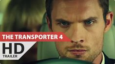 THE TRANSPORTER 4 REFUELED Trailer (2015)