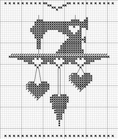 Thrilling Designing Your Own Cross Stitch Embroidery Patterns Ideas. Exhilarating Designing Your Own Cross Stitch Embroidery Patterns Ideas. Cross Stitch Needles, Cross Stitch Heart, Cute Cross Stitch, Cross Stitch Samplers, Cross Stitch Designs, Cross Stitching, Cross Stitch Embroidery, Embroidery Patterns, Cross Stitch Patterns