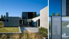 allied works architecture - Sun Valley Residence