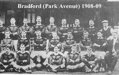 Football Kits, Vintage Football, Soccer Shirts, Park Avenue, Bradford, Memories, Sport, Bikinis, Soccer Kits
