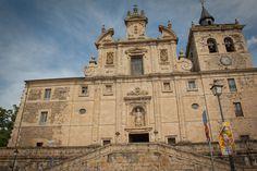 Convento de San Nicolas. Villafranca del Bierzo