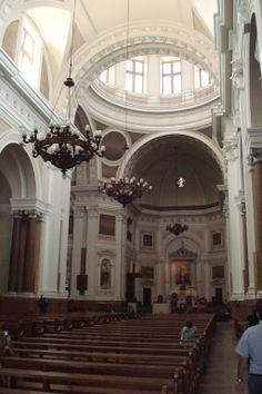 Paroquia Nossa Senhora Madre de Deus- Matriz de Porto Alegre