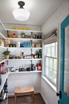 Baltimore Interior Renovations - Shabby chic - Kitchen - baltimore - by Smithouse