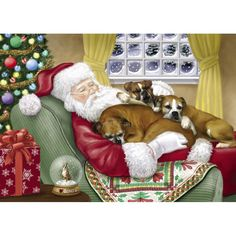 Cute and Funny Dog Christmas Cards Ideas   Cool Wallpaper