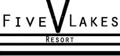5 Lakes Resort/Barn for possible reception location idea with lodging near Vergas, MN