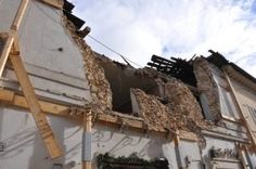 Terremoto Spoleto, novità sull'autonoma sistemazione