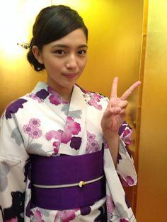 ついに、|期間限定 川口春奈オフィシャルブログ Powered by Ameba