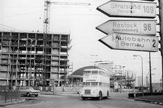 Haus des Lehrers Berlin 1963