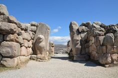 The Hittites occupied the ancient region of Anatolia (also known as Asia Minor, modern-day Turkey) prior to 1700 BCE, developed a culture apparently from the indigenous Hatti (and possibly the Hurrian) people, and expanded their territories into an empire which rivaled, and threatened, the established nation of Egypt.