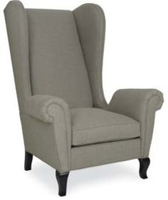 CR Laine 1275 Cordell Wing Chair with Inspire-Linen fabric $1778.00. Please contact McEntire Design Group for further information, 865-675-1130 or mcentiredesigngroup@gmail.com.