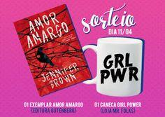 ALEGRIA DE VIVER E AMAR O QUE É BOM!!: [DIULGAÇÃO DE SORTEIOS] - Sorteio: Livro e caneca ...