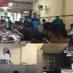 lunch #surabaya #indonesia #asia #travel #travelblogger #travelblog #traveling #worldtraveler #WBONtravels #food #asiancuisine