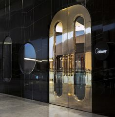 56 ideas jewerly store interior modern - September 01 2019 at Design Shop, Luxury Interior Design, Modern Interior, Jewelry Store Design, Jewelry Shop, Jewelry Stores, Fashion Jewelry, Luxury Jewelry, Modern Jewelry