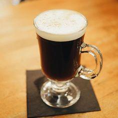 Happy #NationalIrishCoffeeDay! (@vicecoffeeinc) Dublin Tours, Irish Coffee, Day, Tableware, Instagram, Dinnerware, Tablewares, Dishes, Place Settings