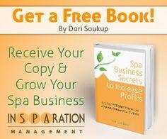 BizTools   InSPAration Management, Spa Marketing