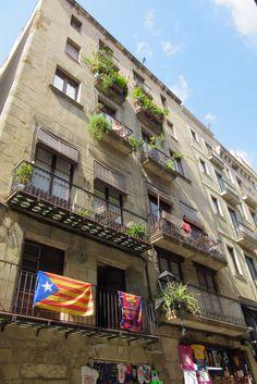 Barcelona, Spain. August, 2015