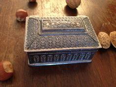 wunderschöne kleine Schmuckdose von kasbah auf DaWanda.com