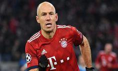 Robben pode retornar ao futebol e teria se animado com sondagem de clube da Serie A Sports, Mens Tops, Mad, Ideas, Fashion, Japanese Socks, Fc Bayern Munich, World Football, Reality Check