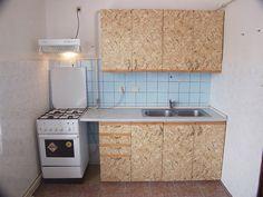 Kitchen Island, Kitchen Cabinets, Hostel, Design, Home Decor, Inspiration, Metal Structure, Future House, Furniture