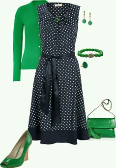 aa7ce5af92 A fashion look from July 2012 featuring Precis Petite dresses